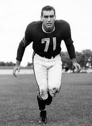 George Connor (American football)