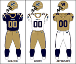 CFL WPG Jersey 2006