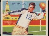 Ed Matesic
