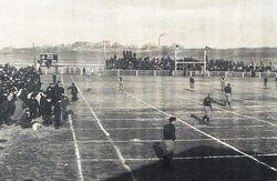 Massillon-canton game 2
