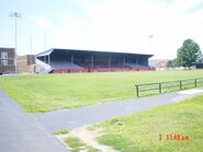Tank stadium wide