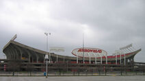 Kansas City Arrowhead Stadium