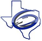Texas Sixman Football League Logo