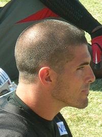 David Carr at 49ers training camp 2010-08-09 1.JPG