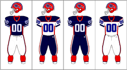 AFCE-Uniform-jersey pants combination-BUF