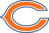 Chicago Bears logo svg