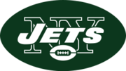 New York Jets logo svg