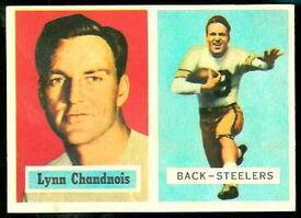 137 Lynn Chandnois football card.jpg