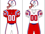 1992 New England Patriots season