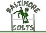 Baltimore Colts (1947-50)