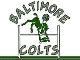 Baltimore Colts (1947–1950)