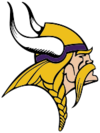 Minnesota Vikings logo svg