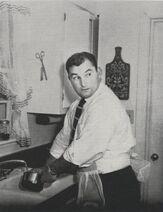 Hank Stram