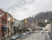 Boone NC - King Street