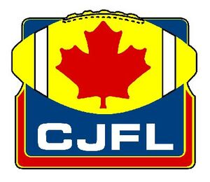 Cjfl logo