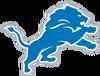 New Lions Logo svg