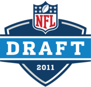 2011 NFL Draft svg