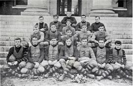 1908 Clemson Tigers football team (Taps 1909)