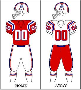 AFC-1984-1987,1990-Uniform-NE