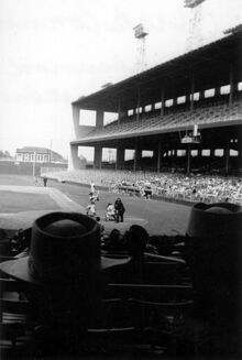 Los Angeles Wrigley Field 1952