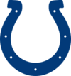 Indianapolis Colts logo svg