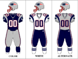 2003 New England Patriots season