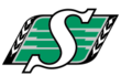 Saskatchewan Roughriders logo svg