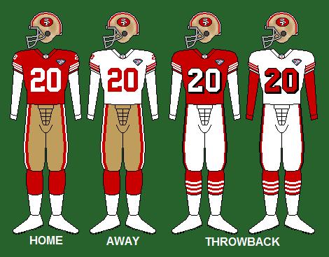 best website 422ca 8e4d5 1994 San Francisco 49ers season | American Football Database ...