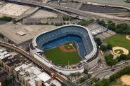 Yankee stadium 2