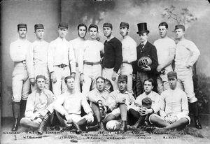 Penn quakes football2 1878