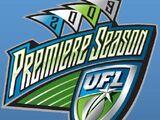2009 United Football League season