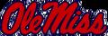 UMRebels logo (script)