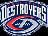 Columbus Destroyers