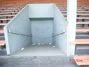 Tanks tunnel
