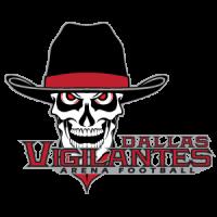 Dallas Vigilantes American Football Database Fandom
