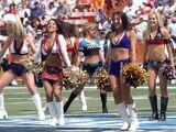 NFL Cheerleading