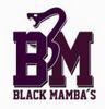 Monterrey Black Mambas