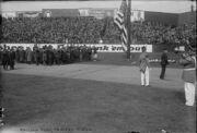 Yankee Stadium Opening Day 1923 (baseball)