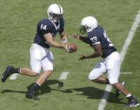 Penn State Morelli handoff to Scott crop.jpg