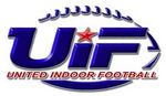 United Indoor Football 2008 Logo
