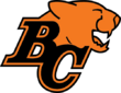 BC Lions logo svg