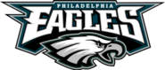 Philadelphia Eagles logo primary svg