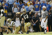 Tufts v. UCLA 2003