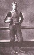 Arthur Cumnock