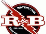Watertown Red and Black