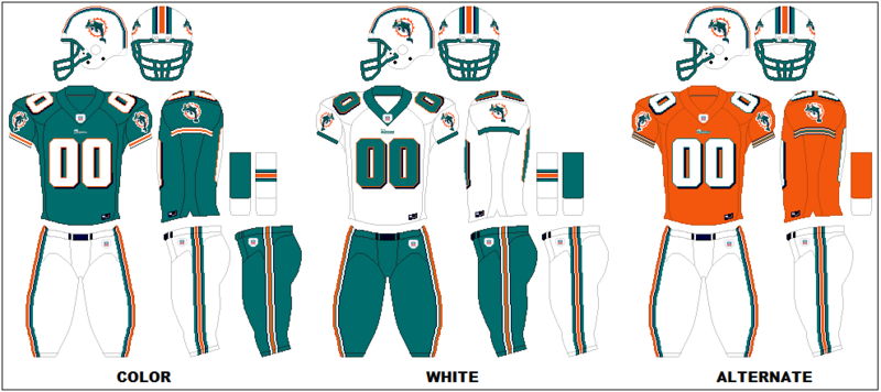 a98b29feb Miami Dolphins | American Football Database | FANDOM powered by Wikia