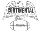 Continental Football League