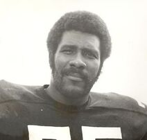 Mean Joe Greene 1975