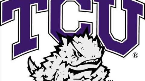 TCU Fight song