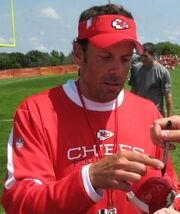 Todd Haley